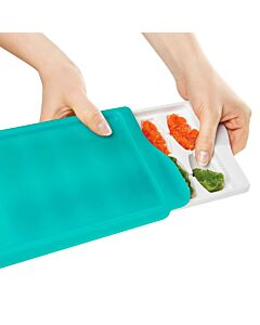 OXO TOT: Baby Food Freezer Tray (Teal) - 20% OFF!