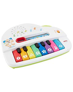 Fisher-Price: Laugh & Learn® Silly Sounds Light-Up Piano - 20% OFF!!