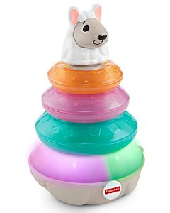Fisher-Price: Linkimals™ Lights & Colors Llama - 10% OFF!!