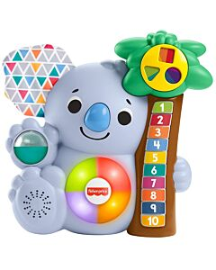 Fisher-Price: Linkimals™ Counting Koala - 11% OFF!!