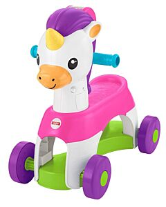 Fisher-Price: Rollin' Tunes™ Unicorn - 10% OFF!!