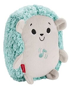 Fisher-Price: Calming Vibes Hedgehog Soother (0+ Months) - 11% OFF!!