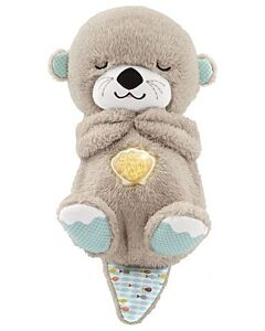 Fisher-Price: Soothe 'N Snuggle Otter - 15% OFF!!