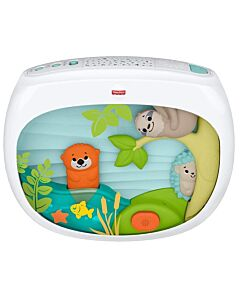 Fisher-Price: Settle & Sleep Projection Soother - 10% OFF!!