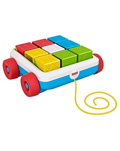 Fisher-Price: Pull-Along Activity Blocks - 10% OFF!!