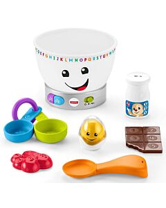 Fisher-Price: Laugh & Learn® Magic Color Mixing Bowl - 10% OFF!!