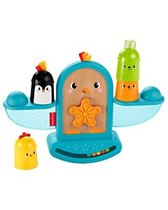 Fisher-Price: Stack and Rattle Birdie - 12% OFF!!
