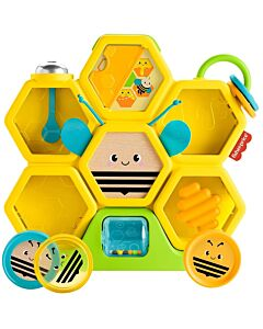 Fisher-Price: Busy Activity Hive - 15% OFF!!