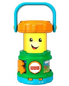 Fisher-Price: Laugh & Learn® Camping Fun™ Lantern - 15%
