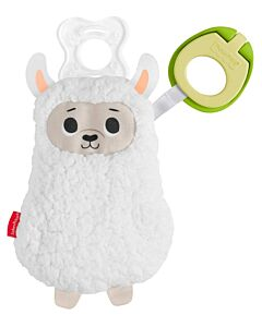 Fisher-Price: Clipimals™ Universal Pacifier Holder - Llama - 10% OFF!!