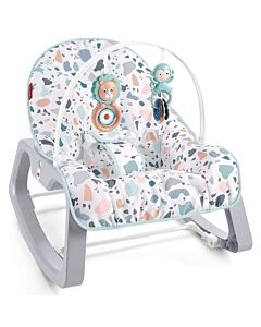Fisher-Price: Infant-to-Toddler Rocker - 17% OFF!!