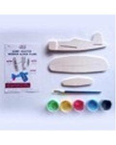 Sketch & Scribble - Glider Plane