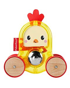 Fisher-Price: Rollin' Surprise Animals - Rooster - 10% OFF!!