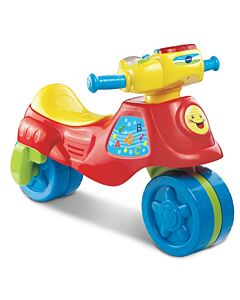 VTECH: 2-in-1 Tri' To Bike (Ride-On Tricycle/ Balance Bike) - 24% OFF!!