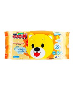 Goo.N Baby Wipe Extra Large (66 sheets) - 54% OFF!!