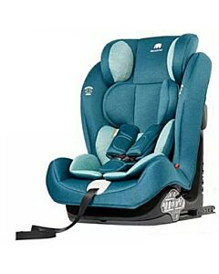 Meinkind: All Rounder ISOFIX Car Seat - Green - 42% OFF!!