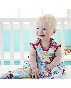Grobag: 0.2 Tog - Turbocharged (6-18 months) - 16% OFF!!