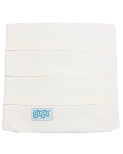 Gugu Premium Binder Strings – White