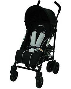 [PRE-ORDER] Halford: Titania Stroller (Black Vinile) - 27% OFF!!