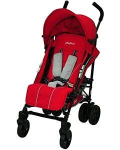 [PRE-ORDER] Halford: Titania Stroller (Red Tulip) - 27% OFF!!