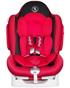 Halford: Voyage XT Convertible Car Seat (Red) - 28% OFF!!