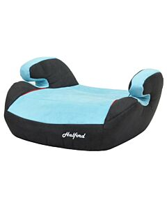 Halford: Booster Car Seat (Turquoise) - 20% OFF!!