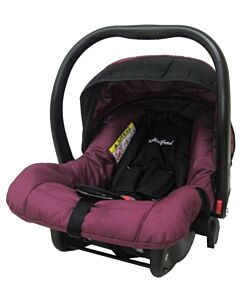 Halford: Elite Classic Baby Carrier (Purple) - 30% OFF!!