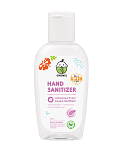 Chomel Hand Sanitizer 55ml - 23% OFF!!