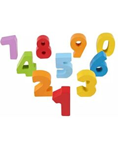 Hape Toys: Numbers and Colors Qubes - 10% OFF!!