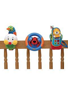 K's Kids: Happy Trio (Stroller Trio) - 20% OFF!!