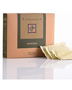 Tanamera Herbal Bath 14x10g - 20% OFF!