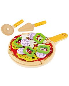Hape Toys: Homemade Pizza - 15% OFF!!