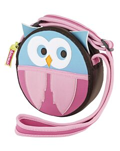 Dabbawalla: Crossbody Bag - Hoot Owl - 15% OFF!!