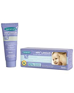 Lansinoh : HPA® Lanolin Nipple Cream 40ml - 30% OFF!!