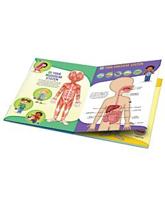 LeapFrog: LeapStart™ Go - Deluxe Activity Set (The Human Body) - 15% OFF!!