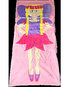 ComfySac: Sleeping Bag - Fairy - 30% OFF!