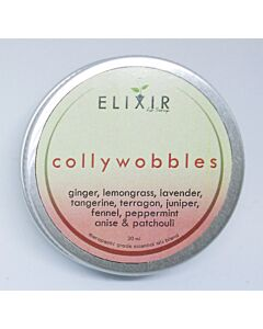 Elixir For Soraya - COLLYWOBBLES (30 ml)