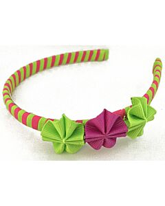 Bows & Blings: Mini Poppies Collection - Fluorescent