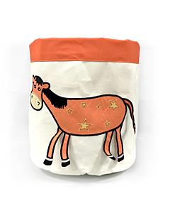 Bebe Living: Storage Bin - Horse (Small)