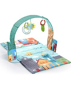 Bright Starts Out on the Town™ Easy Travel Playmat - 20% OFF!!