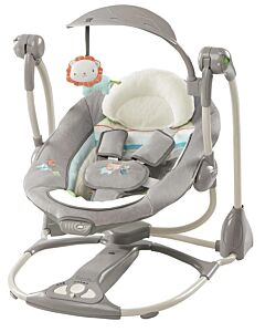 Bright Starts: Ingenuity Candler Convert Me Swing 2 Seat - 43% OFF!!