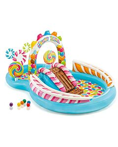 Intex Candy Zone Inflatable Play Center (IT 57149NP)  - 10% OFF!!