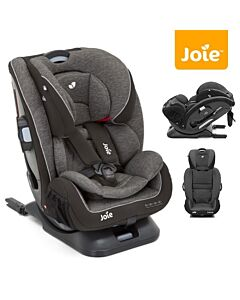 Joie: Every Stage Car Seat FX - Dark Pewter (0-12 Years Old) - 22% OFF!!