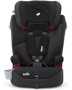 Joie Elevate 2.0 Deluxe Padded High Back Booster Car Seat (Two Tone Black) (9-36kg) - 18% OFF!!