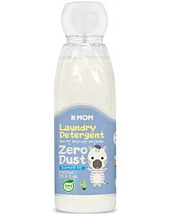 K-MOM Zero-Dust Fabric Detergent (Scentless) - 10% OFF!!