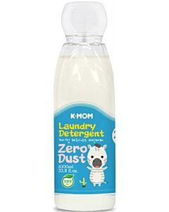 K-MOM Zero-Dust Fabric Detergent (Soap) - 10% OFF!!