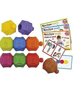 K's Kids: Pop Blocs - Chain A Word - 18% OFF!!