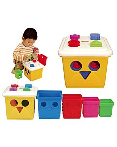 K's Kids: Owl! The Stacking Bucket Family - 20% OFF!!