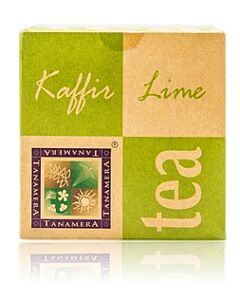 Tanamera Kaffir Lime Herbal Tea (20x2g)