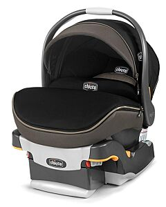 Chicco KeyFit® 30 Zip (for newborns onwarrds) - 30% OFF!!